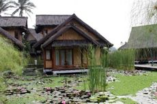 Sumber Alam-Garden of Water,