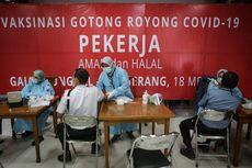 Lebih dari 28.000 Perusahaan Daftar Vaksinasi Gotong Royong, Bagaimana yang Belum Daftar?
