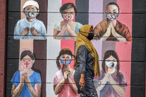 Indonesia Dinilai Kehilangan Golden Time Antisipasi Penyebaran Covid-19