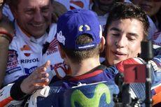 Klasemen Akhir MotoGP 2016