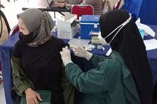 Target Vaksin 4.000 Warga Sehari, Bupati Magetan Optimistis Capai 60 Persen Vaksinasi hingga Akhir November