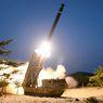Korea Utara Tes Peluncur Roket