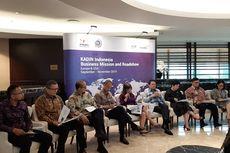 Di Eropa, Produk UKM Indonesia Di-repackaged oleh Vietnam dan Thailand