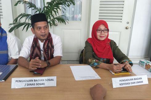 Kini, Warga DKI Bisa Mengadu Masalah Sosial dan UMKM di Balai Kota