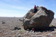 30.000 Tahun Lalu, Penghuni Dataran Tinggi Pertama Hidup di Ethiopia