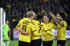 Dortmund Vs Bayern, Dua Pemain Die Borussen Ini Optimistis di Laga Nanti