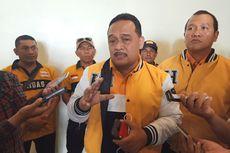 Jumat, Hanura Kukuhkan Kepengurusan DPP 2019-2024