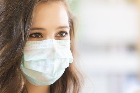 IDI: Pakai Masker Sesuai Standar 90 Persen Melindungi dari Penularan Virus Corona