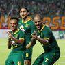 Jelang HUT Persebaya, Irfan Jaya Akui Rindu Suasana Stadion GBT