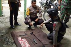 Mortir Sisa Konflik Aceh Ditemukan di Tambak Udang