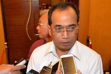 Menhub Berharap Pelabuhan Sintete Bisa Dikelola Pelindo II
