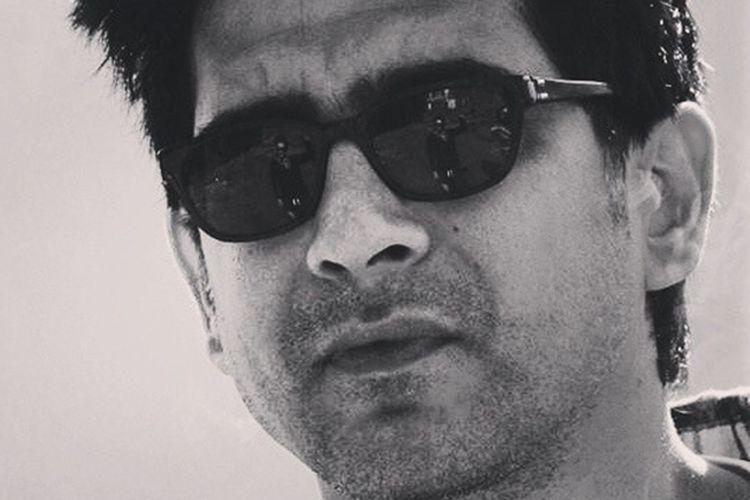 Aktor India, Sameer Sharma ditemukan meninggal di apartemennya di Mumbai, Rabu (5/8/2020)
