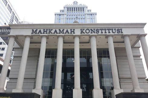 MK: Gugatan Perppu 1/2020 Kehilangan Obyek karena Telah Jadi UU