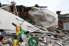 Diselidiki, Kasus Jatuhnya Batu-batu Raksasa ke Permukiman di Purwakarta