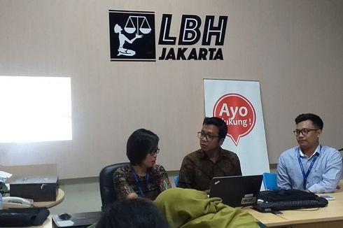 LBH Jakarta Ungkap Dugaan Pelanggaran Aplikator Pinjaman Online