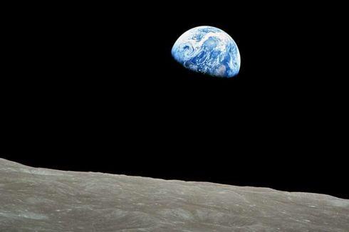 NASA Gandeng 11 Perusahaan untuk Pendaratan Manusia di Bulan 2024