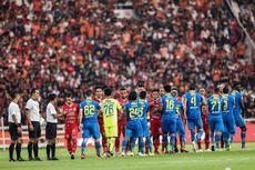 Final Piala Menpora 2021, Persija dan Persib Saling Libas sejak 2017
