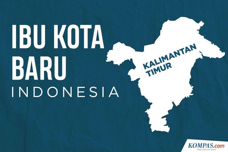 Ibu Kota Baru Indonesia