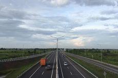 Siap Layani Lebaran, Hutama Karya Buka Jalur Tol Fungsional