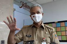 Bupati Blora hingga Calon Wali Kota Petahana Semarang Menyanyi Tanpa Masker, Ini Kata Ganjar