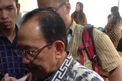 Tanri Abeng Bersama Menkop UMKM Ingin Bentuk Badan Usaha Milik Rakyat