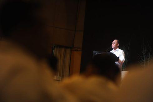 Bertemu Mahfud, Kepala BNN Bahas Rencana Aksi Pemberantasan Narkoba