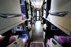 Alasan Bangku Suites Class Tidak Bisa Dibuat Rebah Sampai Rata