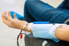 Delapan Bulan Pandemi, Stok Darah PMI di Jambi Menipis