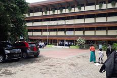 Polisi Periksa Orangtua hingga Guru Siswi SMP yang Lompat dari Lantai 4 Sekolah