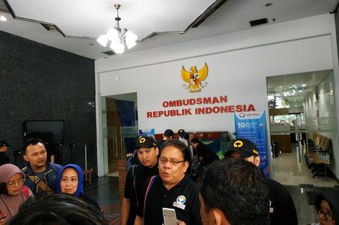 Ombudsman Segera Laporkan Hasil Sidak 5 Jalan Tol ke Menhub