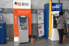 4.500 Mesin ATM BNI Sudah Bisa Pakai Chip