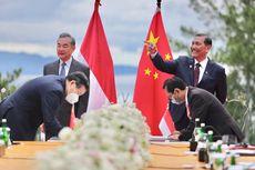 China Mau 'Tikung' Jepang di Proyek Kereta Cepat Jakarta-Surabaya?