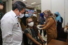 Orang dengan HIV/AIDS hingga Transpuan Antusias Ikut Vaksinasi di Kota Serang