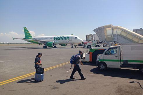 Citilink Buka Rute Penerbangan Langsung ke Kamboja, Ini Jadwalnya