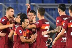Start-up Ini Ikut Berebut Duit AS Roma