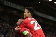 Man United Vs AZ Alkmaar, Old Trafford dan Panggung Penyerang 18 Tahun