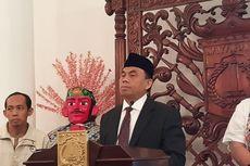 Sandiaga Uno: Selamat Jalan Pak Saefullah, Sang Man of Action