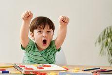 7 Tanda Anak Memiliki Sindrom Asperger