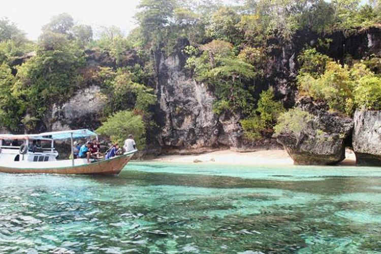 Plan a Vacation to Wakatobi? This Is The Agenda Of The Tourism Year