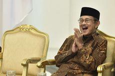 Presiden Diminta Nobatkan Habibie Sebagai Bapak Kebebasan Pers Indonesia