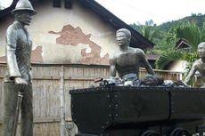 Pulang Kantor, Saatnya Wisata Sejarah ke Sawahlunto