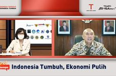 MSMEs in Agriculture, Digital Technologies Contribute Greatly to Indonesia Economy