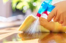 Waspada, Keracunan Disinfektan bisa sampai Sebabkan Kematian