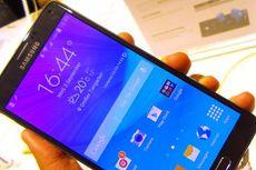 Spesifikasi Galaxy Note 4 Jawab Kebutuhan Pengguna