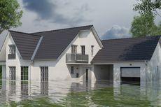 5 Bahaya Bisa Timbul Jika Rumah Tak Segera Dibersihkan Usai Banjir