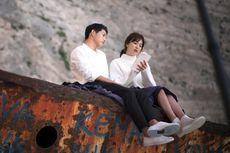 Song Joong Ki-Song Hye Kyo akan Menikah, DOTS Kembali Ditayangkan