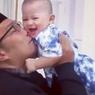 Mengintip Kebersamaan Ridwan Kamil dengan Bayi Arka...