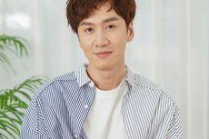Jalani Operasi, Lee Kwang Soo Absen Syuting Running Man