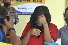 4 Fakta Kasus Ibu Siram Anak dengan Air Panas, Jambak Rambut hingga Nenek Korban Lapor Polisi