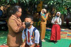 Daftar 45 SD yang Mulai Gelar PTM Terbatas di Kota Tangerang